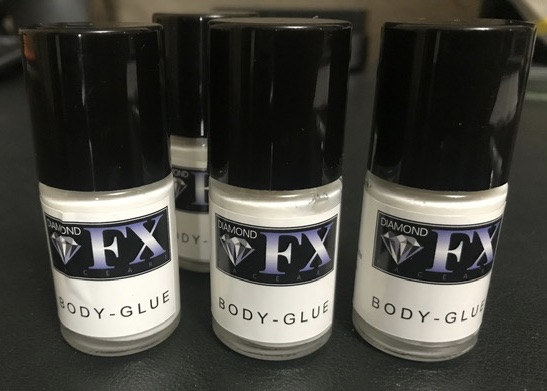 Diamond FX Body Glue 15ml