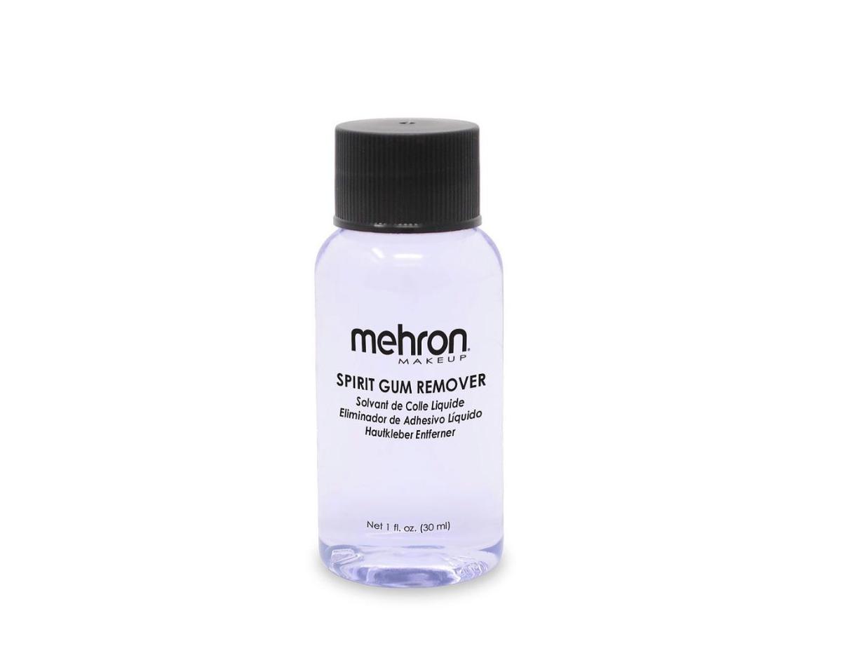Mehron Spirit Gum Remover 30ml