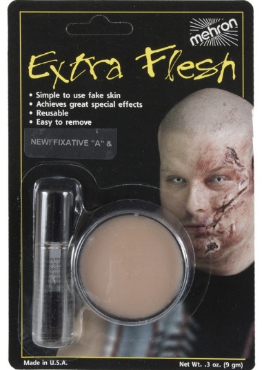 Mehron Extra Flesh with Fixative