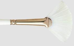 Loew Cornell 794-2 Fan Brush