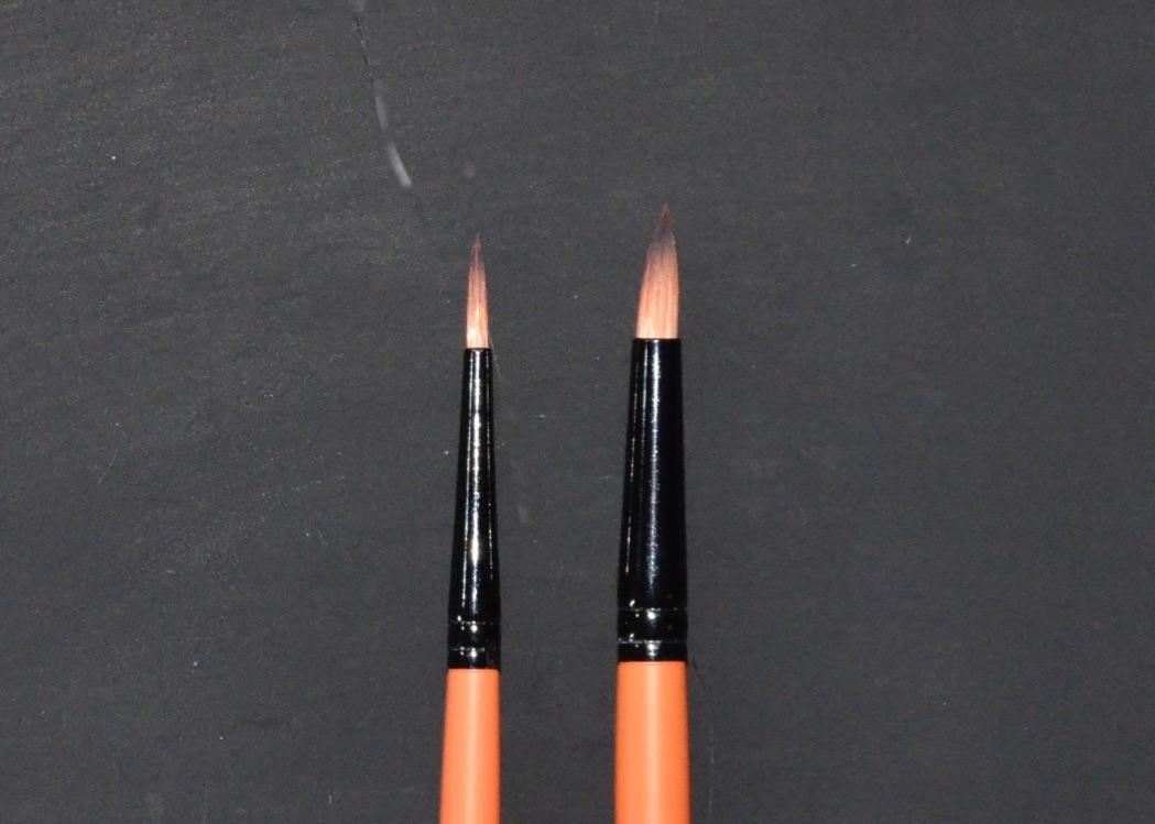 Mark Reid signature Brush # 2