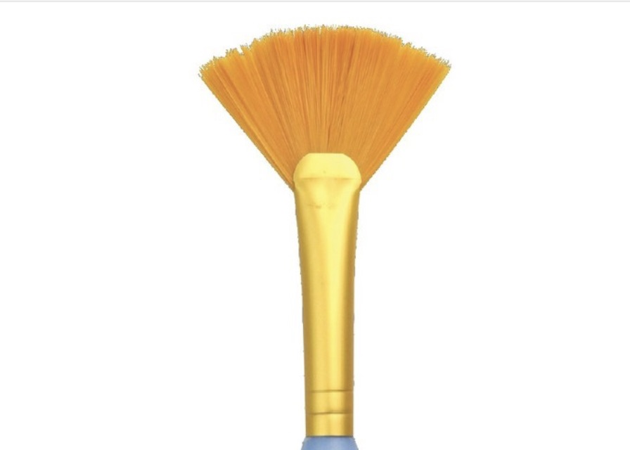 Crafters choice - 2 Fan Brush