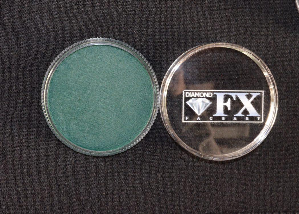 Dark Green 30gram