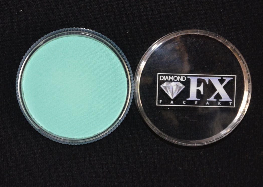 Pale Green 30gram