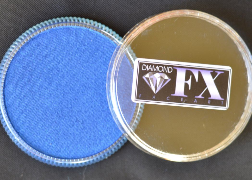 Metallic Blue 30gram Special Price