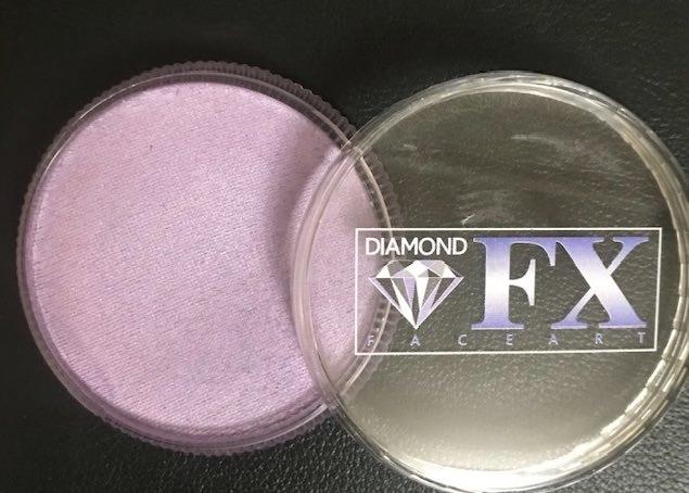 Metallic Mellow Lavender 30gram