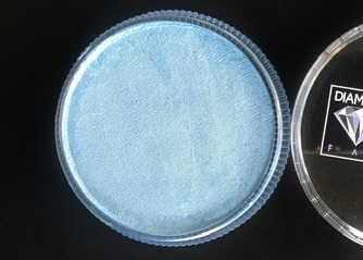 Metallic Mellow Blue 30gram