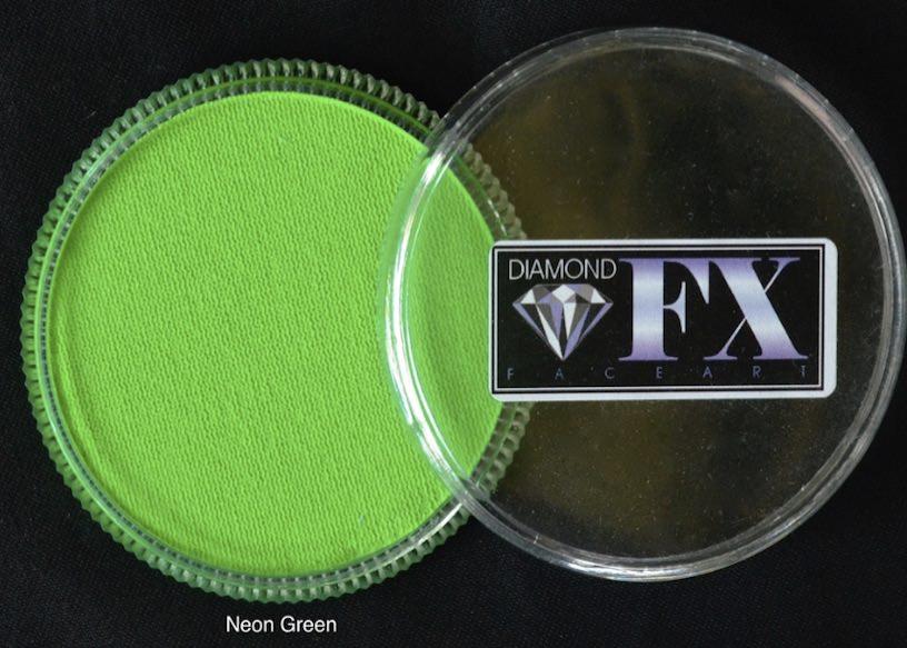 Neon Green 30gram