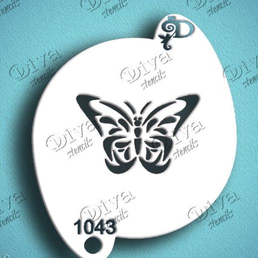 Diva - Butterfly #2