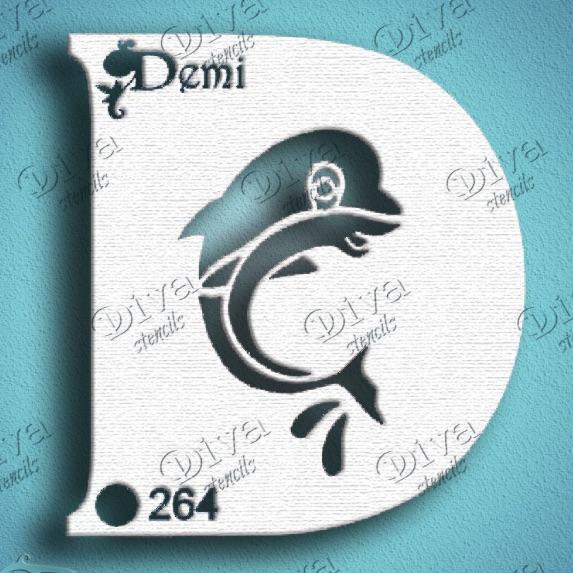 Diva - Demi Dolphin