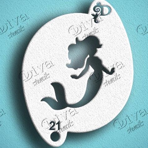 Diva - Mermaid #7