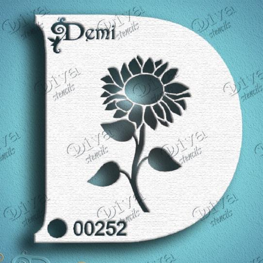 Diva - Demi Sunflower