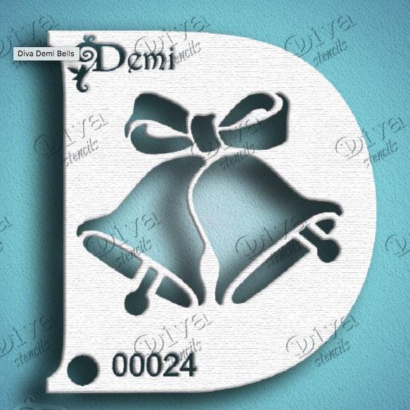 Diva - Demi Bells