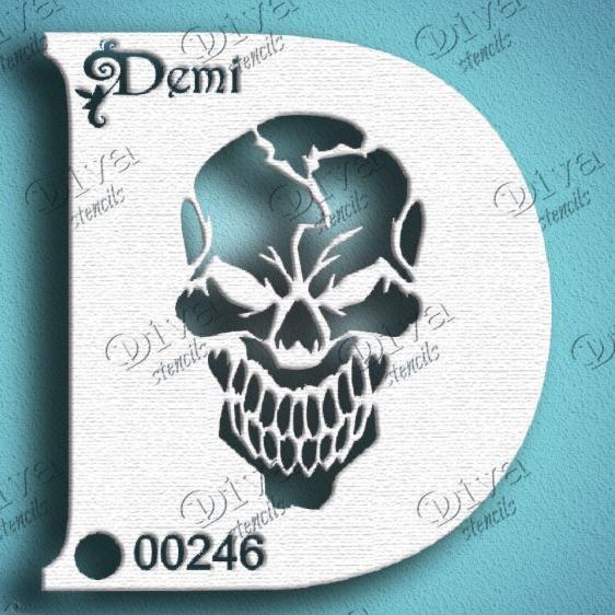 Diva - Demi Skull