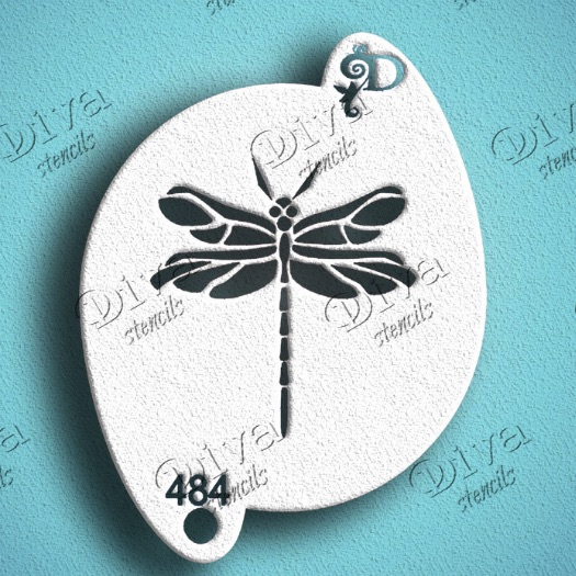Diva - Dragonfly