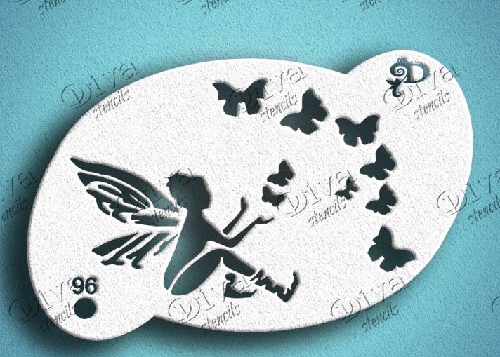 Diva - Fairy #2