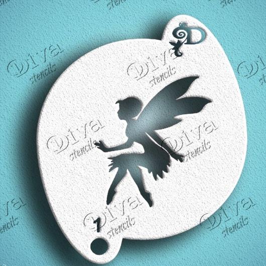 Diva - Fairy #8