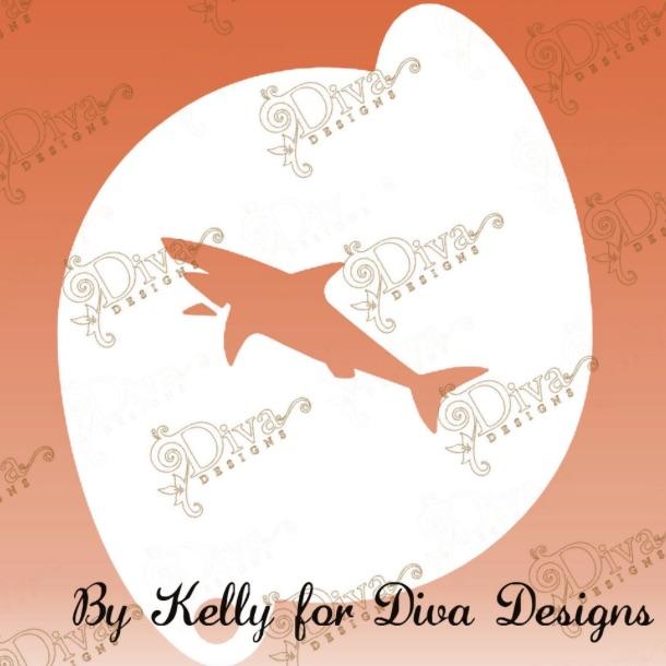 Diva - Shark #6