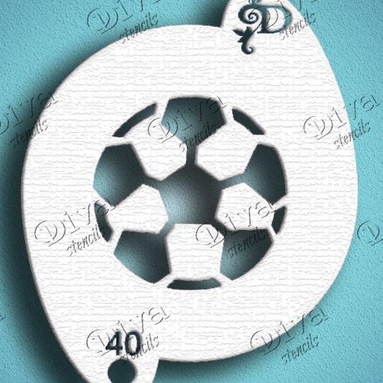 Diva - Soccor Ball