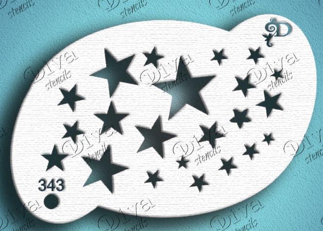Diva - Texture Stars