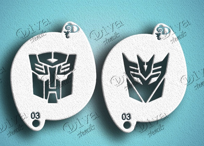 Diva - Transformers