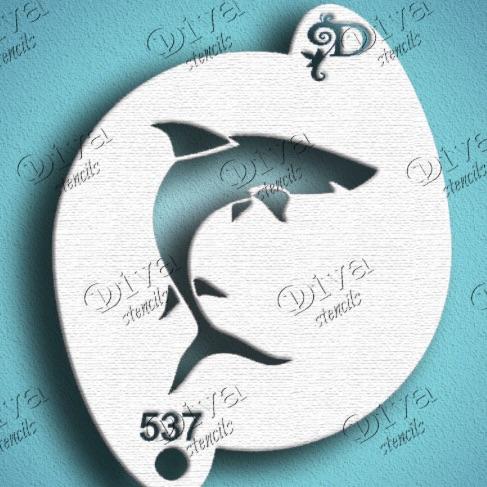 Diva - Shark #4
