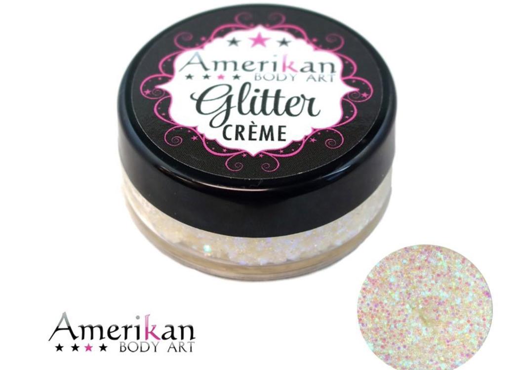 Amerikan Glitter Co Creme - Biosphere 20ml