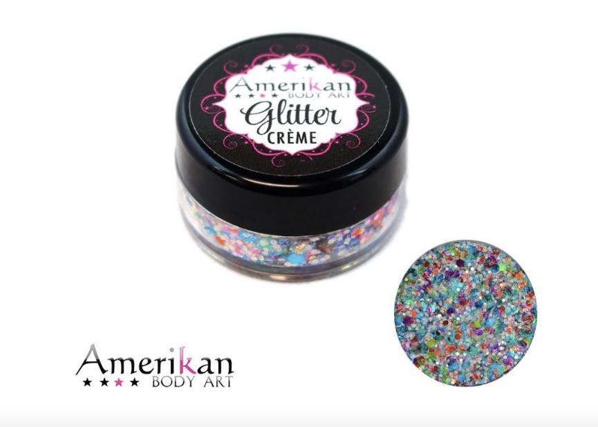 Glitter Creme - Capricorn 10ml