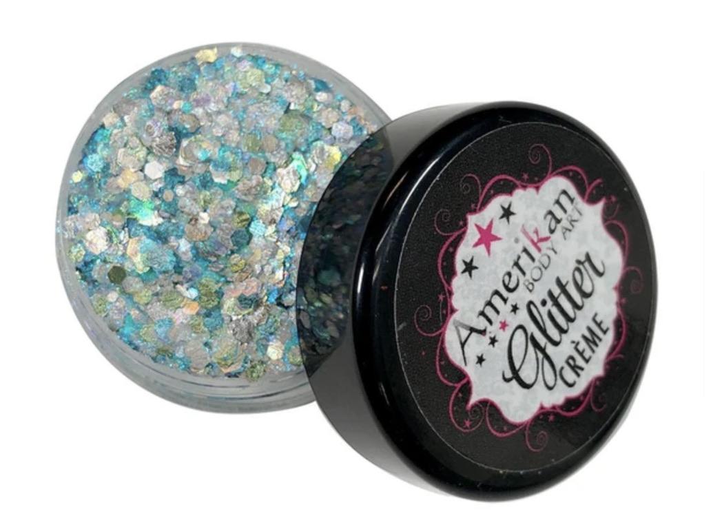 Amerikan Glitter Co Creme - Pisces 10ml