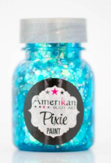 Pixie Paint - Blue Monday - 30ml