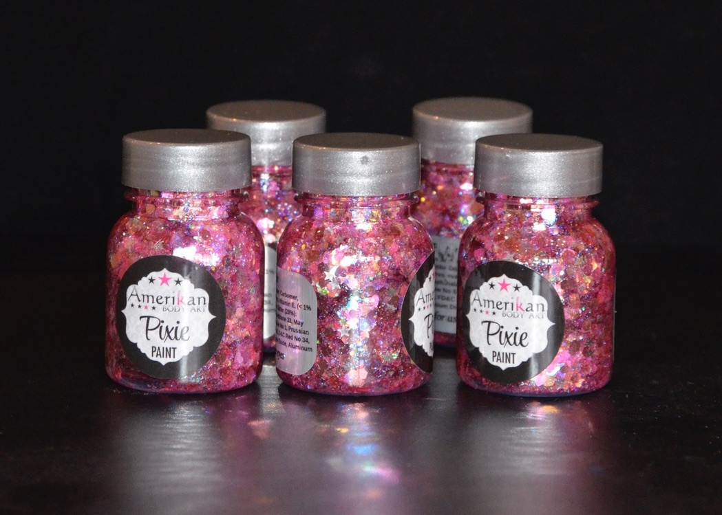 Pixie Paint - Pretty in Pink - 30ml