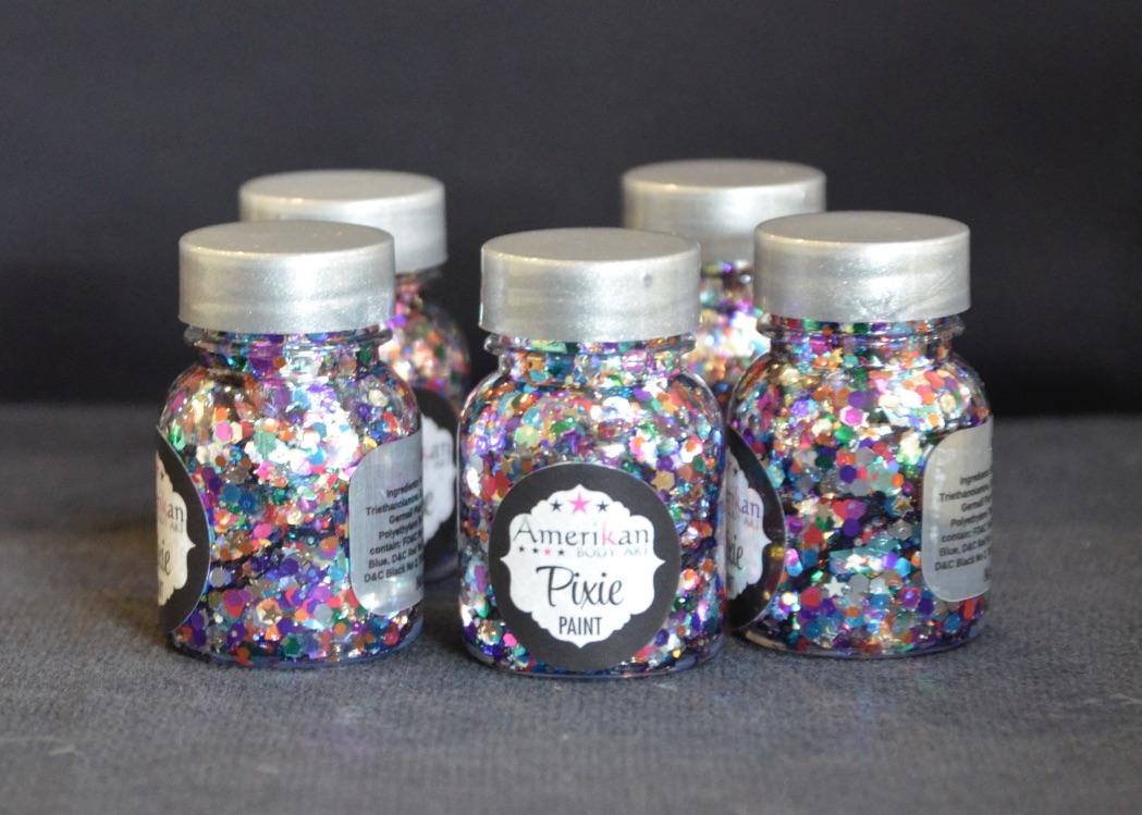 Pixie Paint - Rainbow Bright - 30ml
