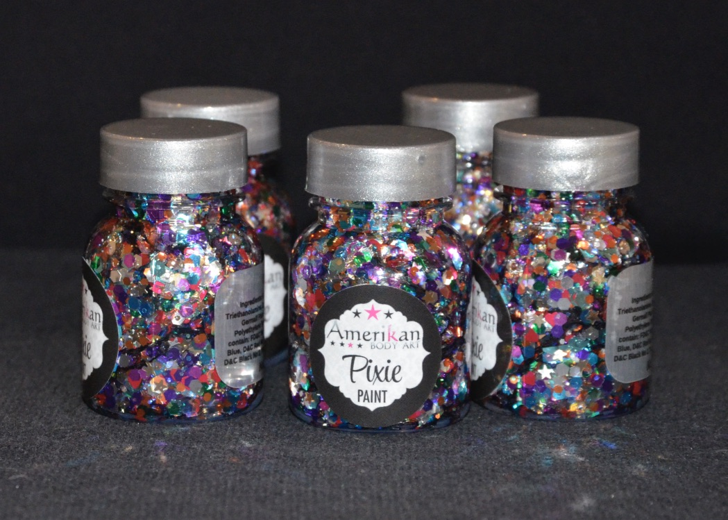 Pixie Paint - Rainbow Bright - 30ml