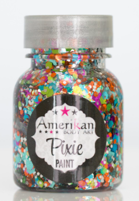 Pixie Paint Tropical Whimcy - 30ml