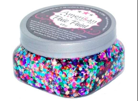 Pixie Paint - Rainbow Bright - 118ML