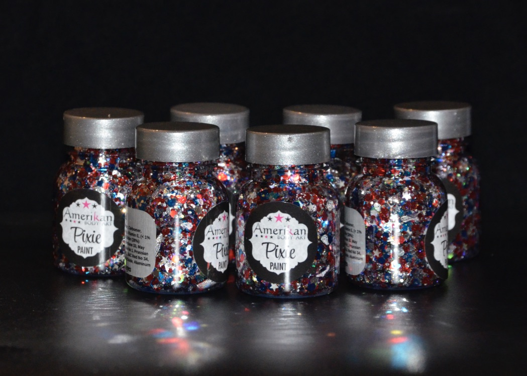 Pixie Paint - Star Spangled 30ml