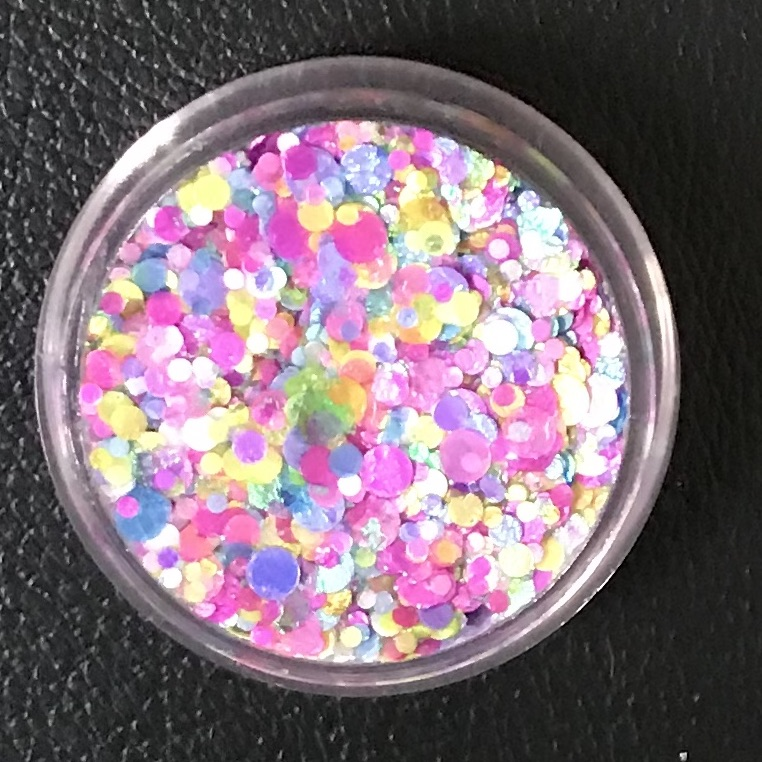 Essential Glitter Balm - Lodiepop 10gm